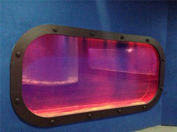 China Acrylic Jellyfish Tank For Sale