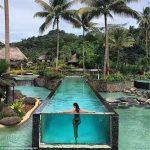 Custom Acrylic Panels for Swimming Pools