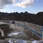 High Quality Transparent Swimming Pool Panels
