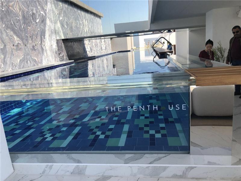 environmental protection swim pool procurement